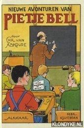 ABKOUDE, CHR. VAN - Nieuwe avonturen van Pietje Bell