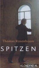 Rosenboom, Thomas - Boekenweek 2004. Spitzen