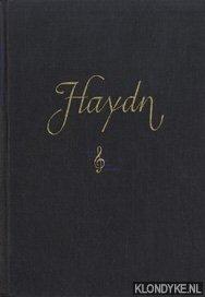 THYSSE, W. H. - Jozef Haydn