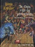 KOOIKER, LEONIE - De steen van de pentapoden