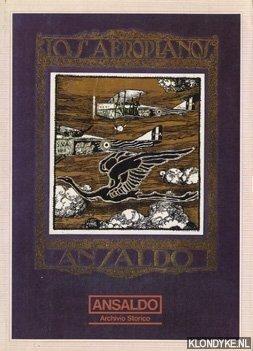 DIVERSE AUTEURS - Ansaldo. Archivio Storico