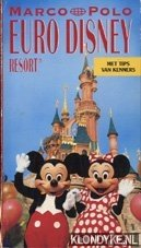 DIVERSE AUTEURS - Marco Polo: Euro Disney Resort