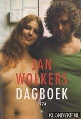 Dagboek 1974 - Wolkers, Jan