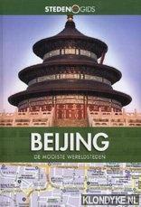 PEETERS, SASKIA (VERTALING) - Beijing, de mooiste wereldsteden