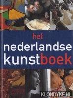 Het Nederlandse kunstboek - Fernhout, Richard
