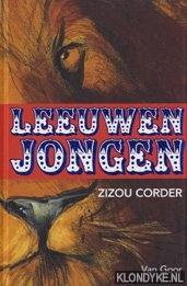 CORDER, ZIZOU - Leeuwenjongen