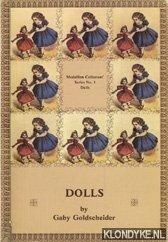 GOLDSCHEIDER, GABY - Dolls. Medallion Collectors' Series No. 1