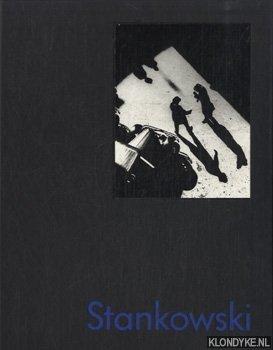 STANKOWSKI, ANTON - Anton Stankowski Fotografien/Photos 1927-1962