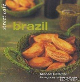 BATEMAN, MICHAEL - Street Café Brazil