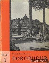 BERNET KEMPERS, DR. A.J. - Borobudur