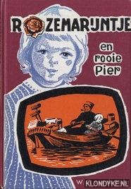 HULST, W.G. VAN DER - Rozemarijntje en rooie Pier