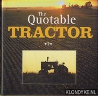 GLASER, AMY - The quotable tractor