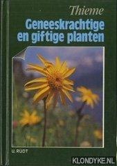 RÜDT, U. - Geneeskrachtige en giftige planten