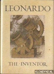 HEYDENREICH, LUDWIG H. - Leonardo the inventor