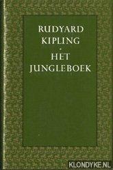 KIPLING, RUDYARD - Het jungleboek