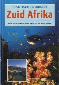 KOORNHOF, ANTON - Zuid-Afrika: praktische duikgids