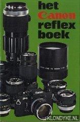 SMIT, RUDOLF - Het Canon reflex boek
