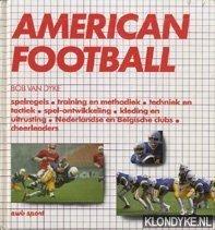 VANDYKE, BOB - American football