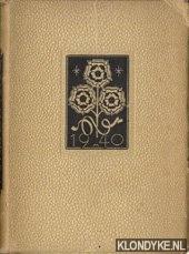Diverse auteurs - Boekenweek 1940: Drie novellen