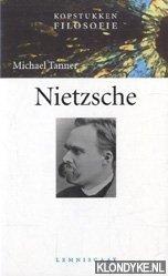 Nietzsche - Tanner, Michael