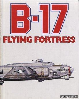 WILLMOTT, H.P. - B-17 Flying Fortress
