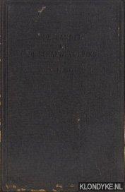SCHAPER, MR. TJ. D. - De handel en de strafwetgeving