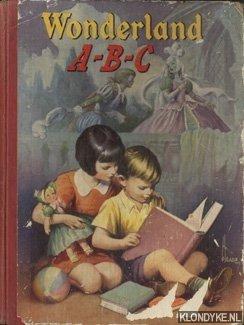 LOVELL, KENNETH (ILLUSTRATED) - Wonderland ABC
