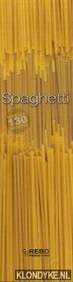 BARDI, CARLA - Het spaghettiboek