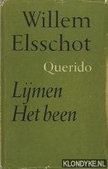 Elsschot, Willem - Lijmen / Het been