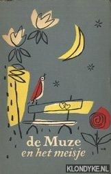 Besten, Ad den & Bert Voeten - Boekenweek 1957. De muze en het meisje
