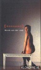 Jagt, Marek van der - Boekenweek 2002. Monogaam