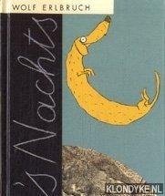 Erlbruch, Wolf - Boekenweek 1999. 's Nachts