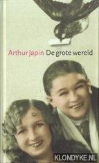 Japin, Arthur - Boekenweek 2006. De grote wereld
