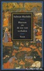 Rushdie, Salman - Haroen en de zee van verhalen