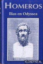 HOMEROS - Ilias en Odyssea