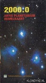 2000.0. Artis Planetarium H...