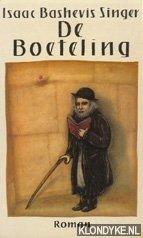 BASHEVIS SINGER, ISAAC - De boeteling