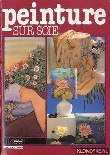 ROUSSET, PAULETTE - Peinture sur soie