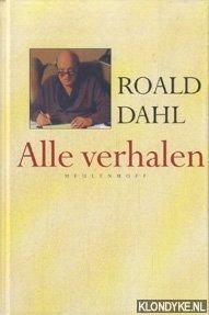 Dahl, Roald - Alle verhalen