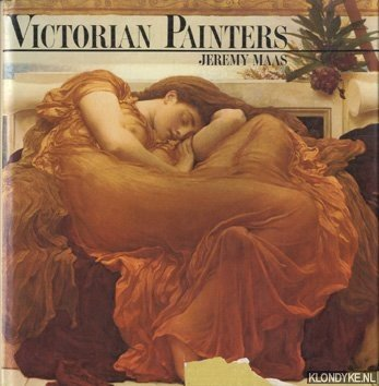 MAAS, JEREMY - Victorian painters