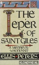 PETERS. ALLIS - The leper of Saint Giles