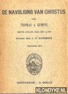 Kempis, Thomas á - De navolging van Christus