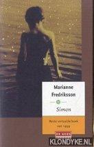 FREDRIKSSON, MARIANNE - Simon