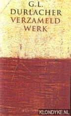 Durlacher, G.L. - Verzameld werk