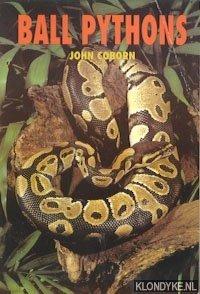 COBORN, JOHN - Ball Pythons