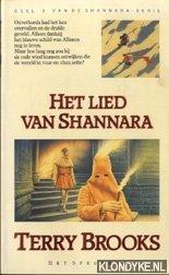 BROOKS, TERRY - Het lied van Shannara
