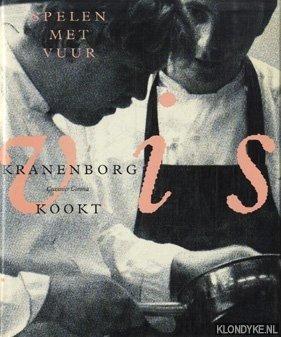 Kranenborg, Robert - Spelen met vuur. Vis