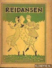 BROM-STRIOCK, WILLEMIEN - Reidansen