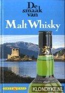 KINGMANS, CEES - De smaak van Malt Whisky