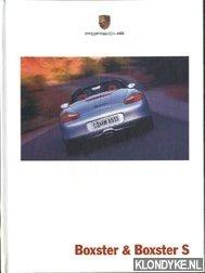 Diverse auteurs - Porsche. Boxster & Boxster S